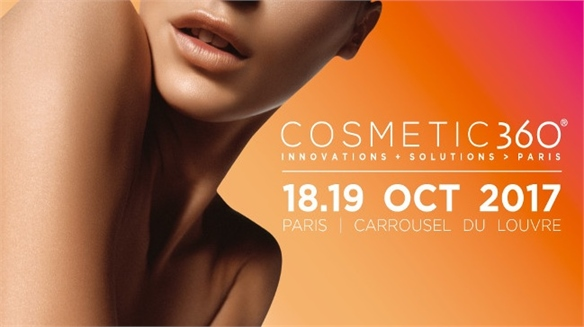 Cosmetic 360 2017: 4 Key Trends