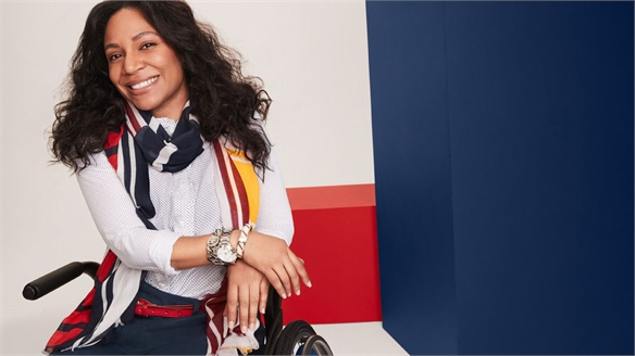 Tommy Hilfiger Designs for Disability