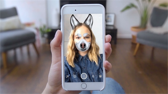 Pedigree's Face Filters Help Users Adopt Dogs