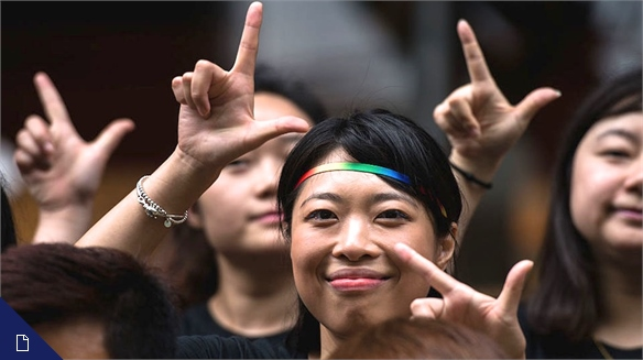 China's Youth: Challenger Consumers