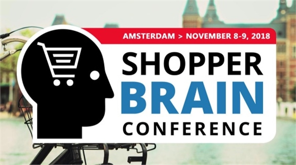 Effort & Emotion: Shopper Brain Conference, 2017