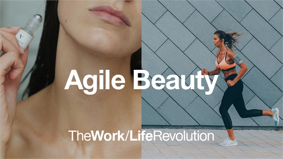 Agile Beauty