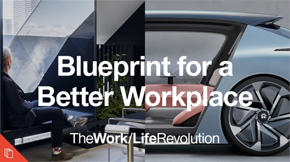 Blueprint for a Better Workplace