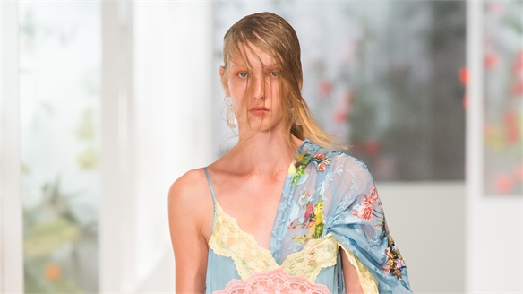 S/S 18 Influencer Show: Preen