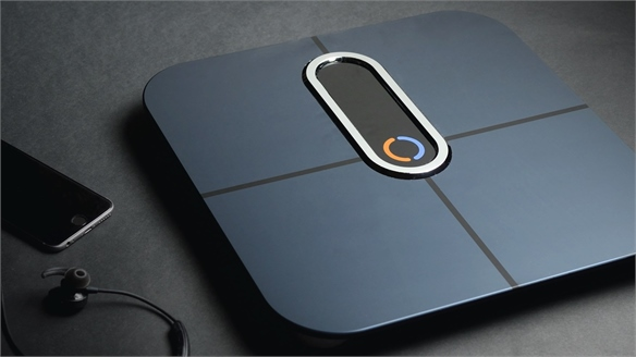 Adore: AI-Powered Smart Scale
