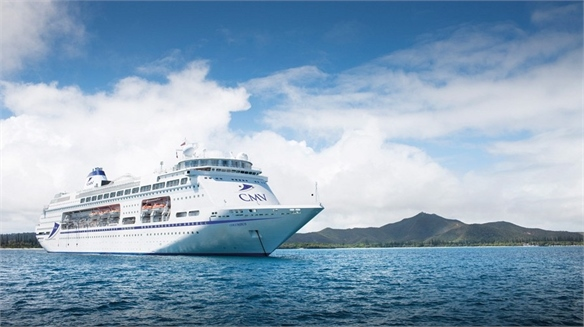 Vegan Cruise Launches