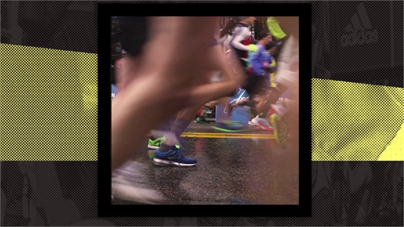 Adidas Creates 27,000 Personalised Marathon Videos