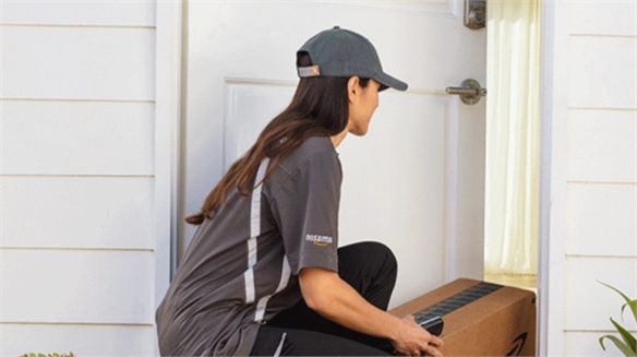 In-Home Keyless Delivery: Amazon's New Incentives