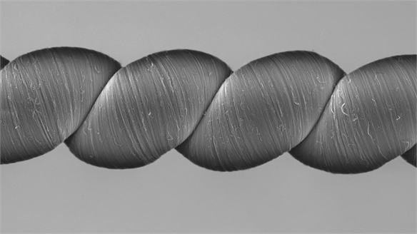 High-Performance Yarns for Innovative Materials