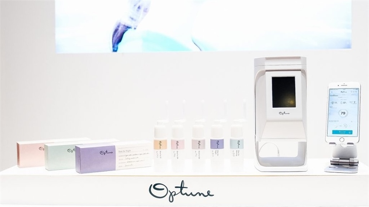 Shiseido's Personalised Skincare System | Stylus