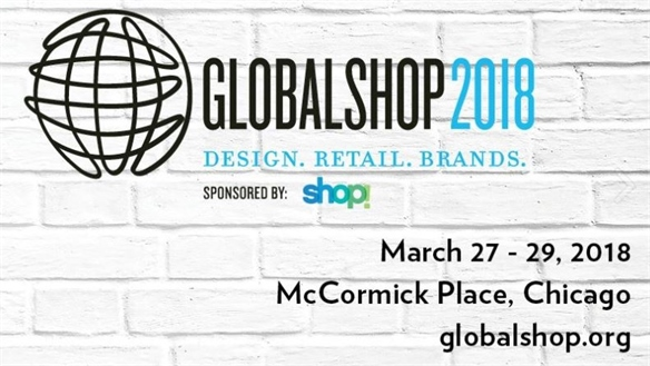 GlobalShop 2018: Preview