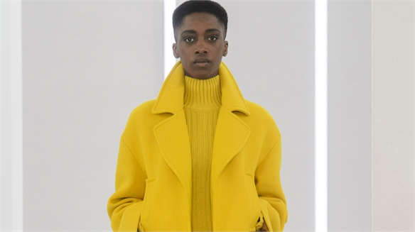 A/W 18/19 London: Colour Directions