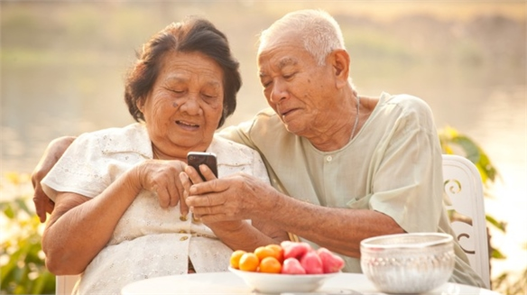 Elderly-Friendly: Taobao's E-Commerce App for Seniors