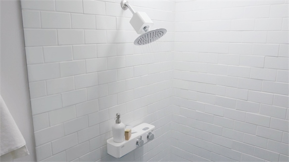 Livin: Smart Shower Device