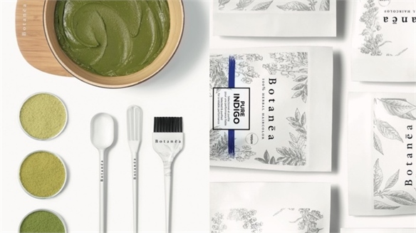 L'Oréal Launches 100% Vegan Hair Dye