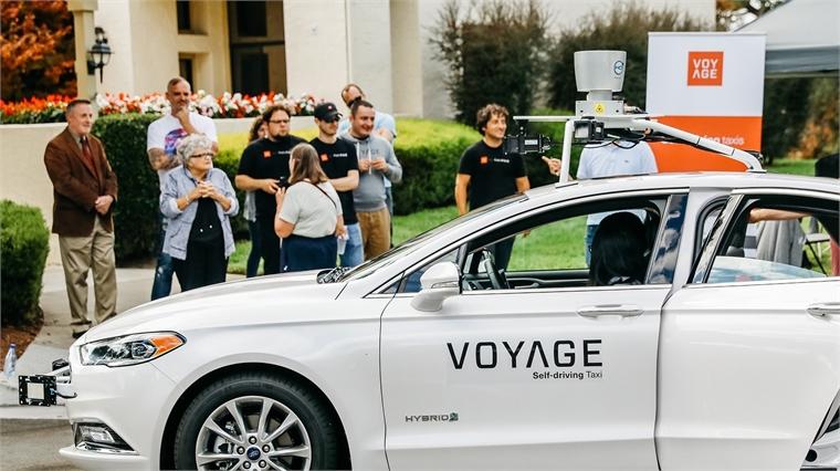 Autonomous Cars for Retirees   Stylus