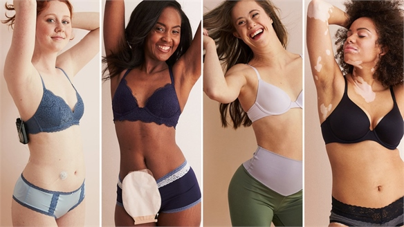 Aerie Carves New Commercial Body Positivity Benchmark