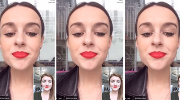 L'Oréal Announces Live-Streamed AR Beauty Assistants
