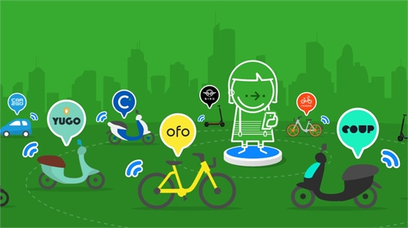 Citymapper Improves Urban Journeys with 'Floating Transport'