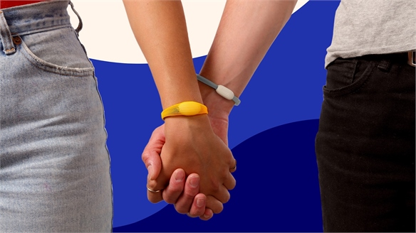 Consent Wearable Targets Assault in US Colleges