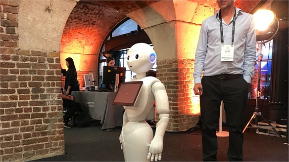 Why Every Business Needs AI: Key Insights From CogX