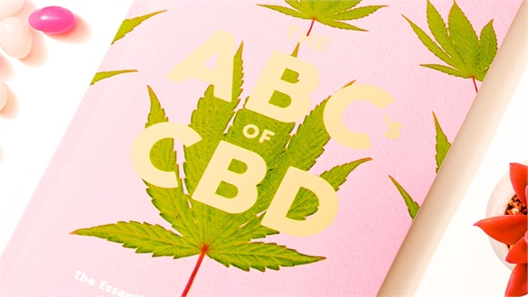 CBD Beauty Boom: CWCB Expo 2018