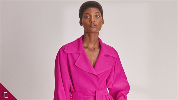 Resort 19: Colour Directions