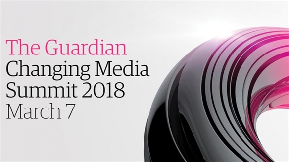 Guardian Changing Media Summit 2018