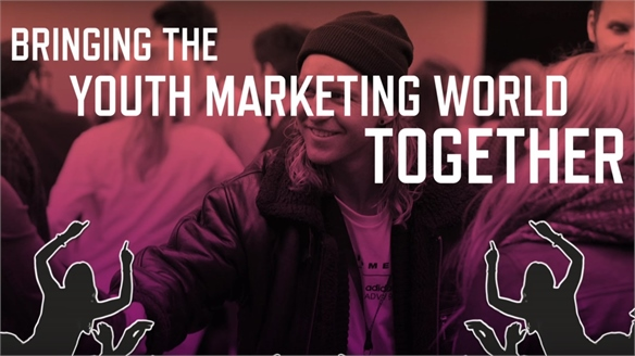 Preview: Youth Marketing Strategies 2018