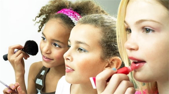 Tweens: An Expanding Make-Up Category
