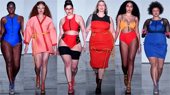 FIT Tackles the Fashion Industry's Diversity Issue