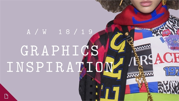 A/W 18/19: Graphics Inspiration