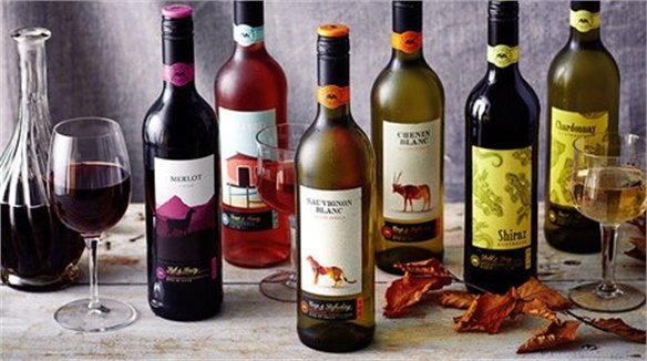 Lidl Launches Digital Wine Sommelier