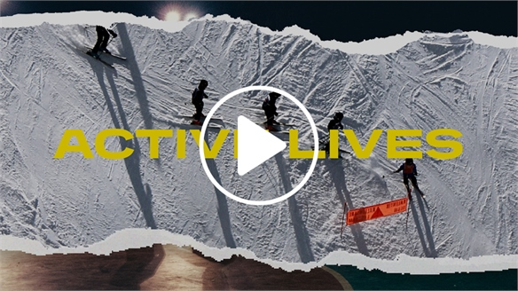 Video Summary: Active Lives