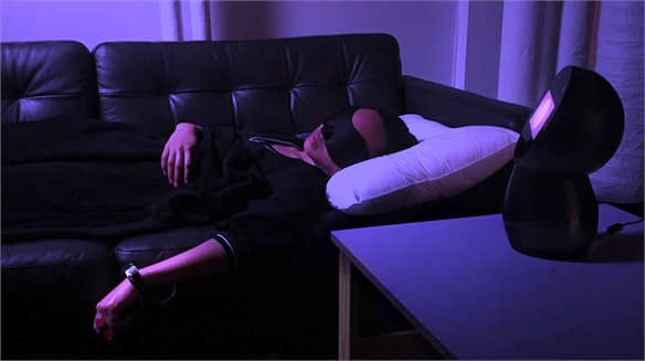 Sleep Tech Boosts Creativity