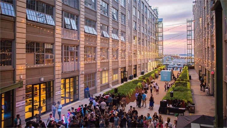 Restoration Hardware Outlet >> Industry City: New York's Next Big Retail Destination | Stylus
