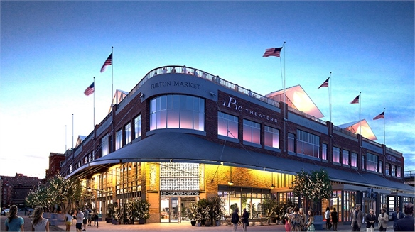 10 Corso Como Anchors NY's Next-Gen Urban Mall