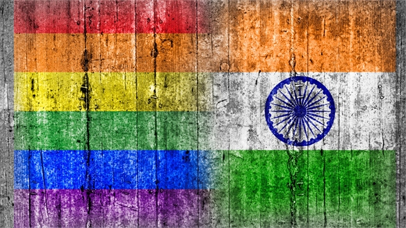 India's New Market: Homosexual Relationships Legalised