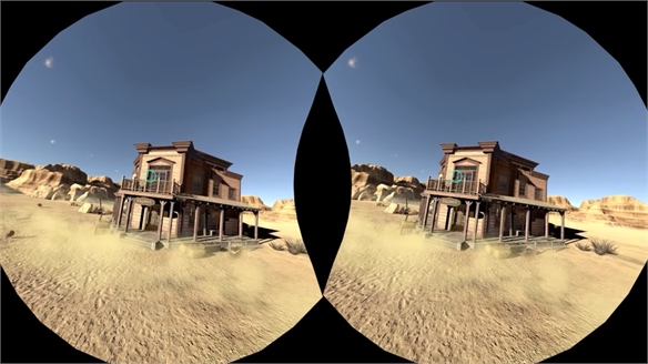 Adobe Uses Eye Tracking to Pioneer Infinite VR Experiences