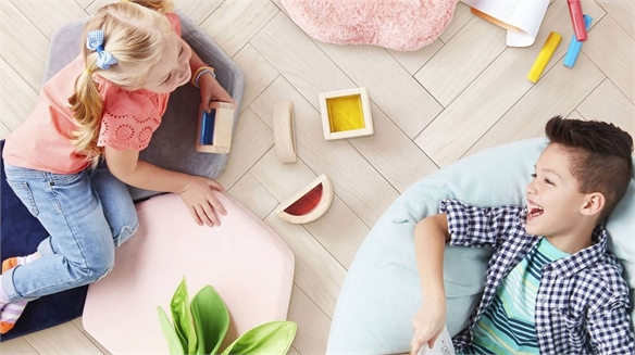 Target Launches Sensory Collection for Autistic Children