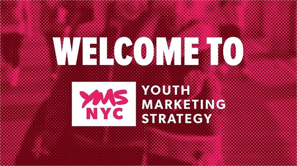 Preview: Youth Marketing Strategy NYC 2019