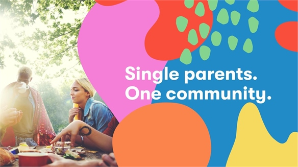 Tinder for Friendship: App Brings Together Single Parents