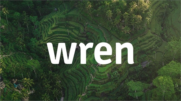Wren Launches Carbon-Offsetting Subscription Service