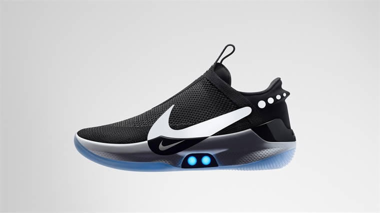 33517c787b3 Nike Adapt BB Is the Next Step for Self-Lacing Shoes