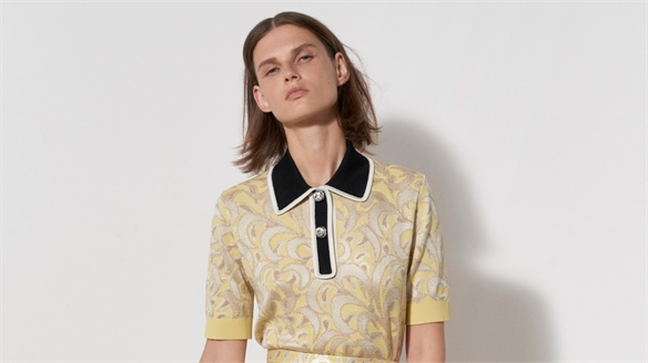 Resort 20: Tops & Blouses
