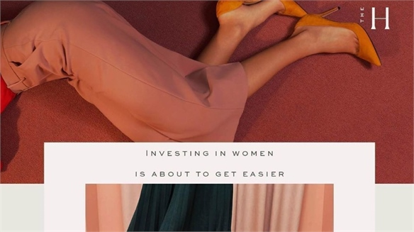 Female-Focused VC Fund The Helm Launches E-Commerce Site