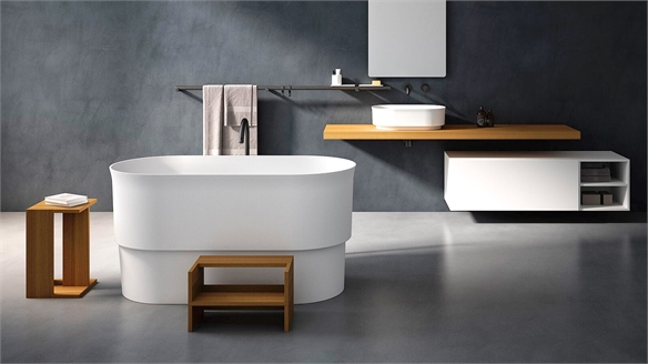 ISH 2019: Best of What's New in the Bathroom