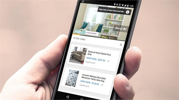 Shoptalk: Pinterest & Google Launch Image-Based Shopping
