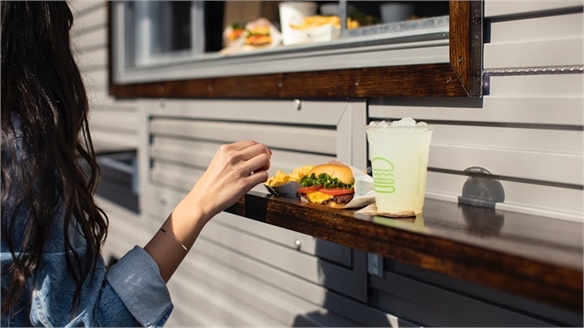 Shake Shack Offers Rentable Food Trucks