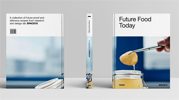 Ikea Launches Cookbook of the Future